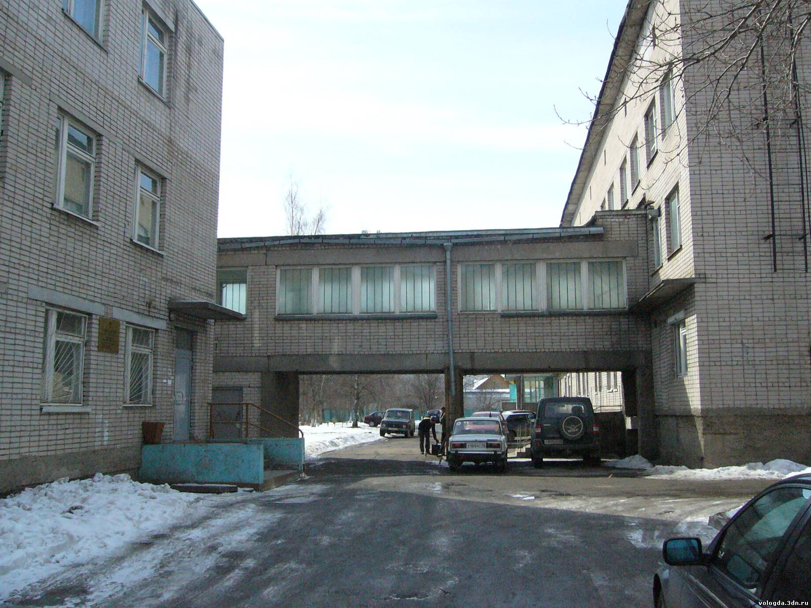 Городская больница краснодар телефон